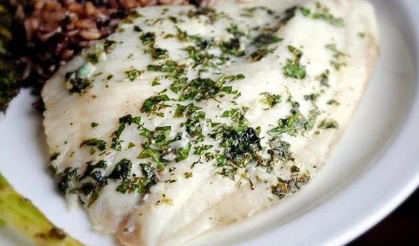 ТОП-5 рецептов  шикарных блюд из рыбы